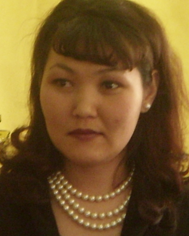Екибаева С.Г