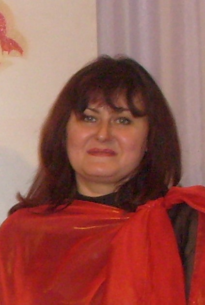 Соколова И.В.